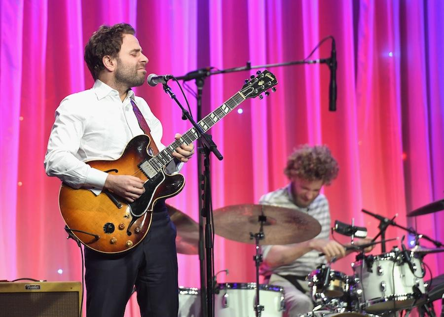 Taylor Goldsmith and Griffin Goldsmith