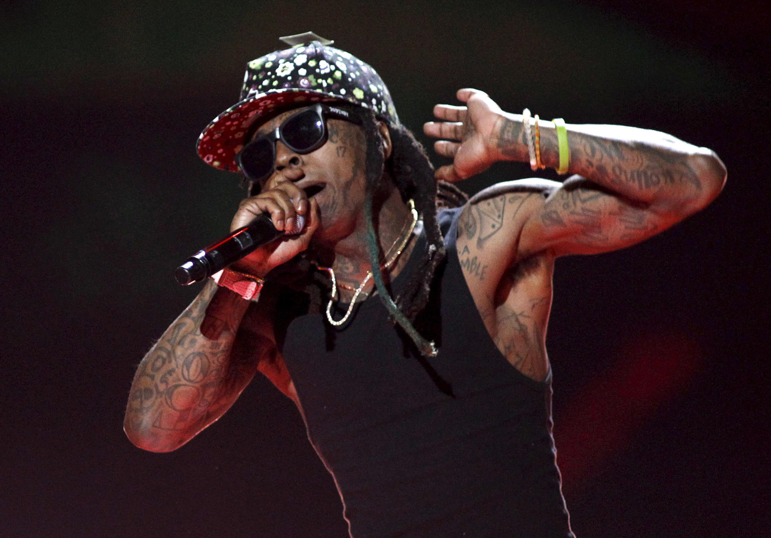 Lil Wayne on Roc Nation: 'I'm a Member of That Team Now'