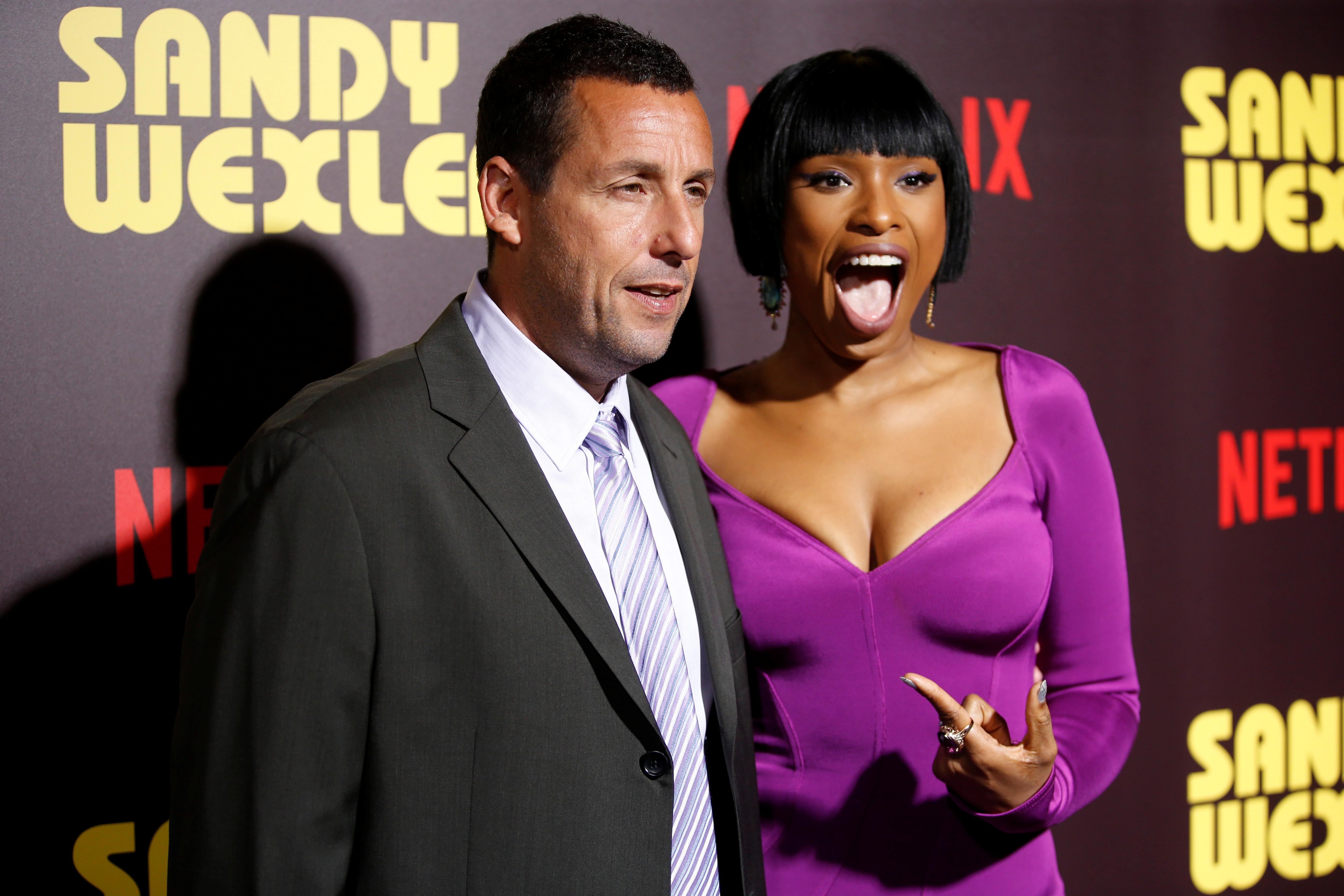 Adam Sandler to make rare appearance at Minnesota casino