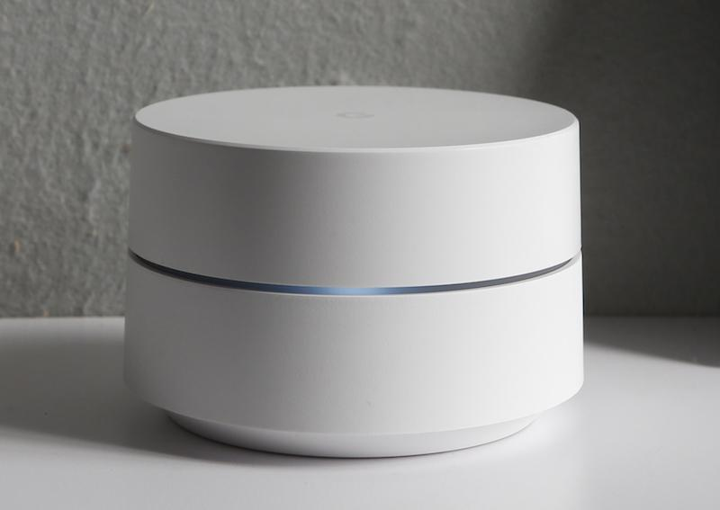 Some Google Wifi routers are experiencing connectivity issues