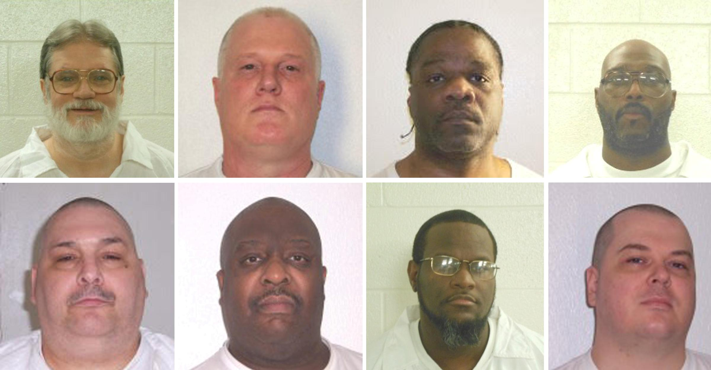 Panel recommends keeping moratorium on Oklahoma executions
