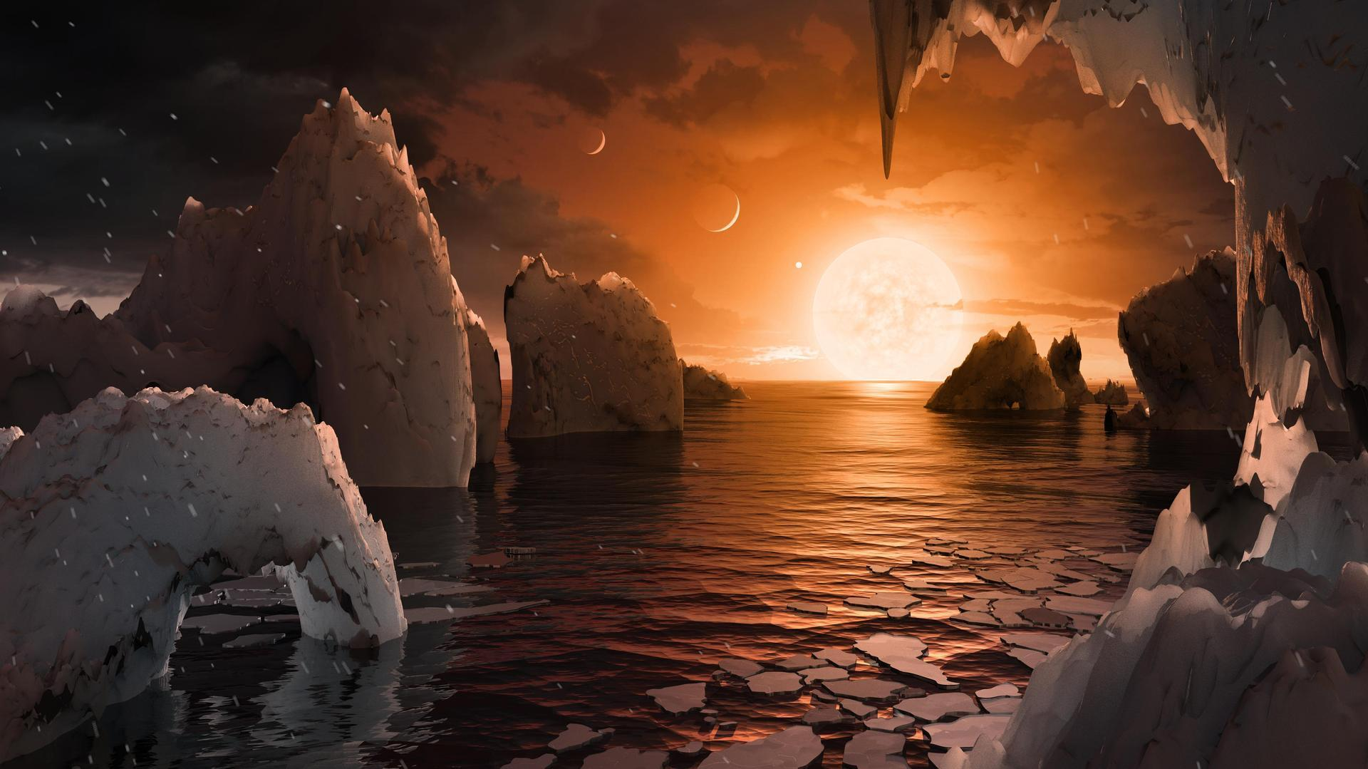 trappist-surface