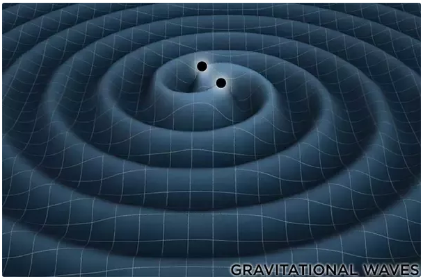 56 gravitational waves