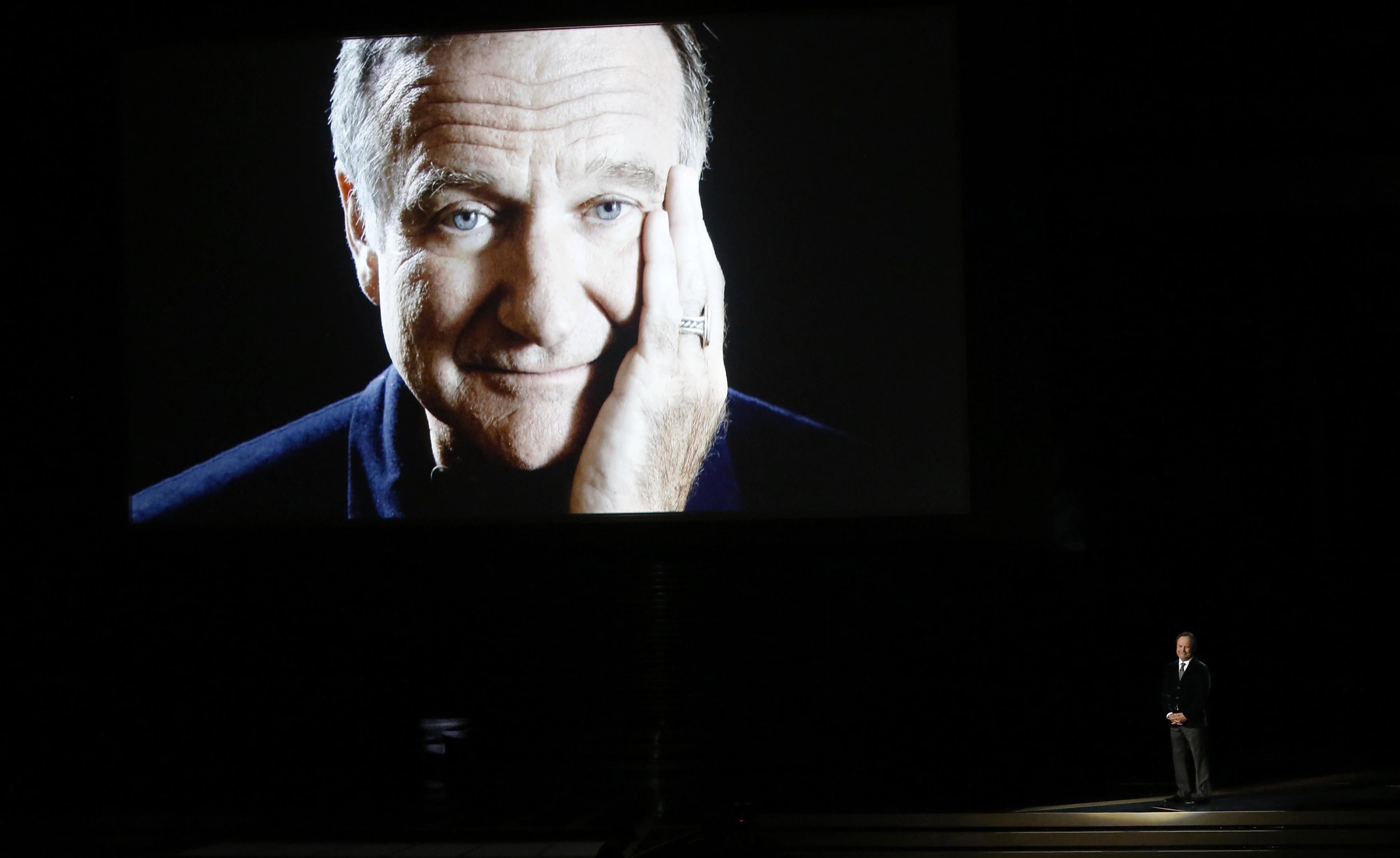 Robin Williams' Last Movie 'Absolutely Anything' Gets U.S. Release Date