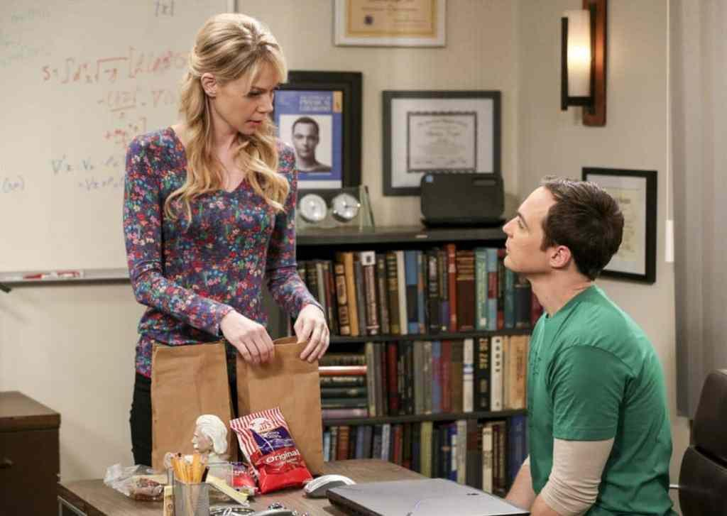 'The Big Bang Theory' Finale Recap: 'The Long Distance Dissonance'