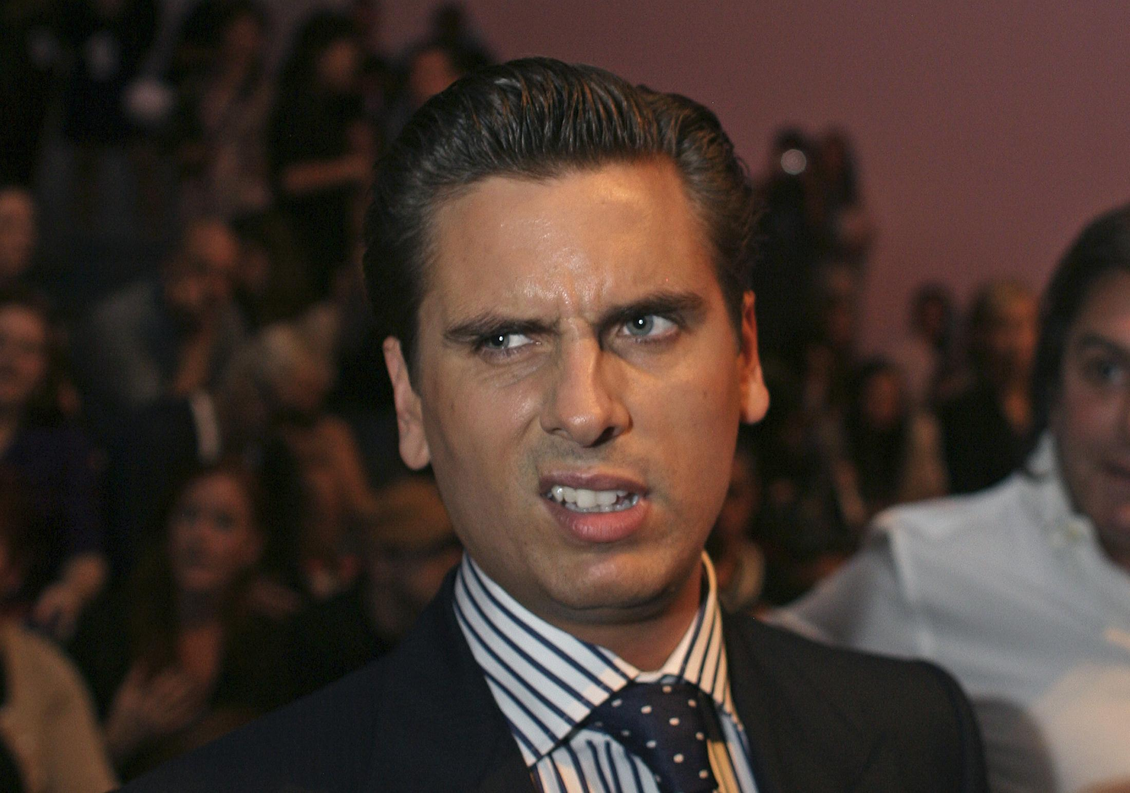 Kris Jenner is making new reality show for Scott Disick?