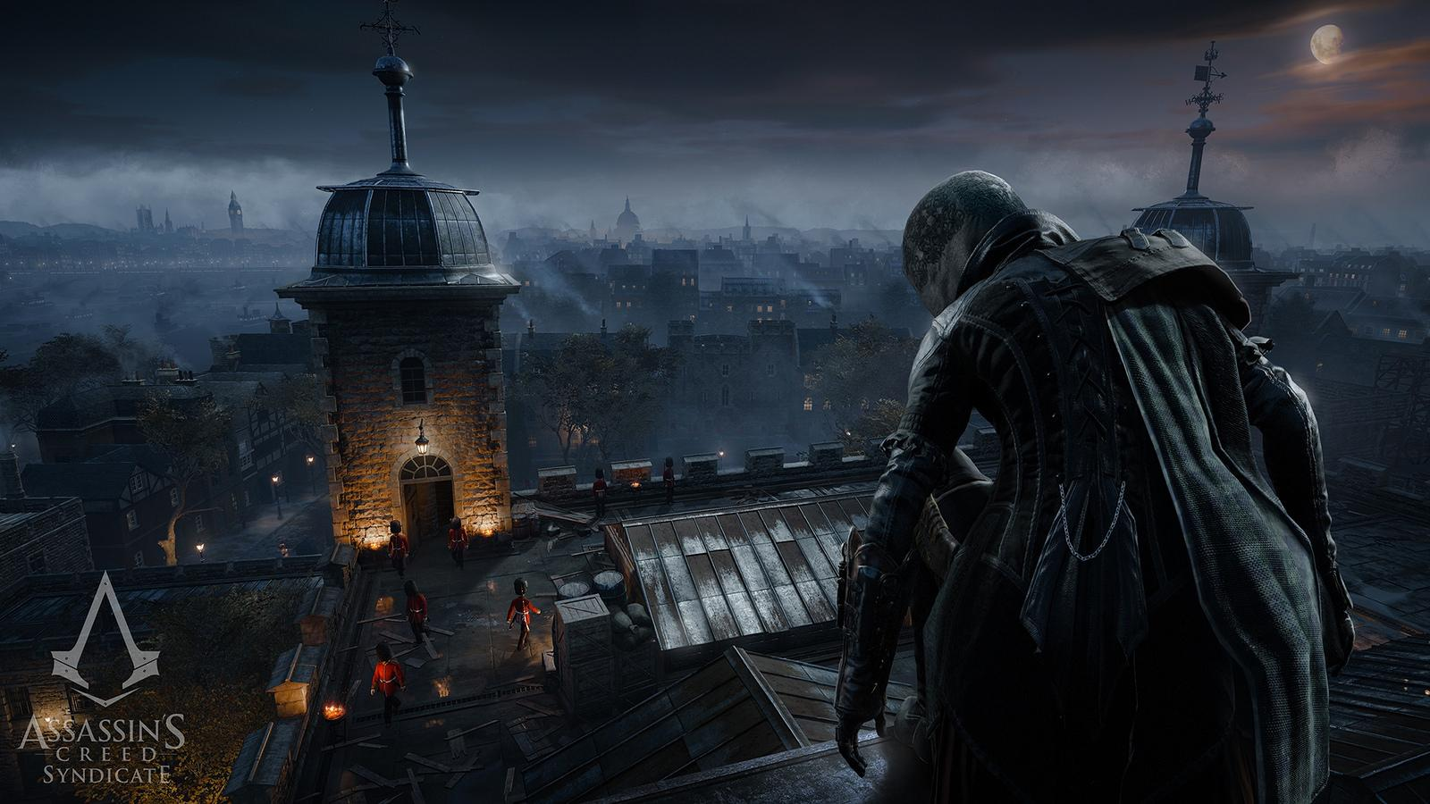 Assassin's Creed II will be free on Uplay Next Week