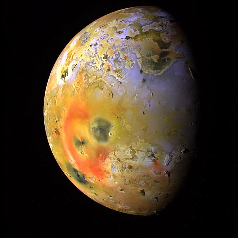 Scientists make fascinating discovery on Jupiter moon