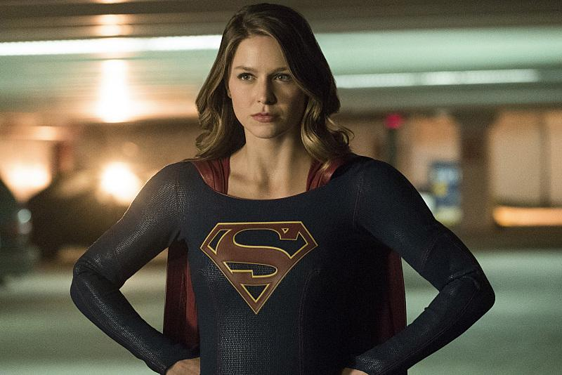 Supergirl V Superman: Finale Family Feud In