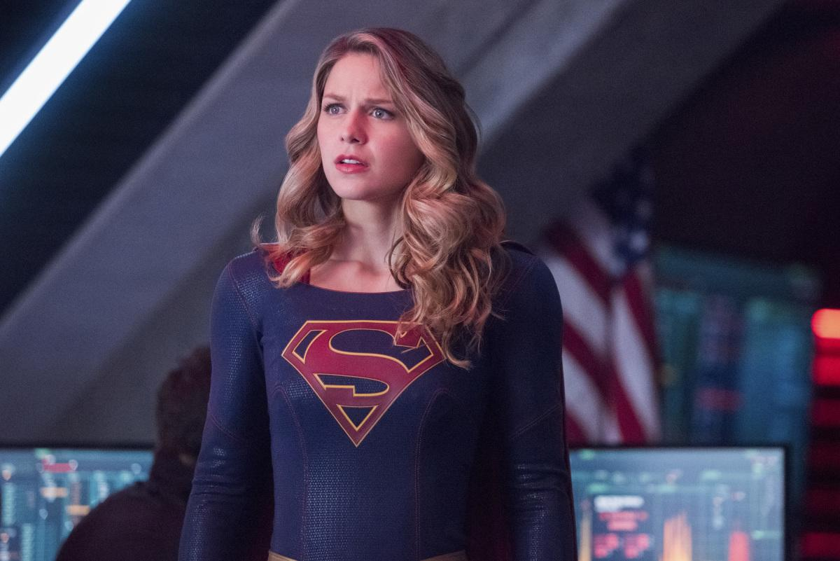 Superman Has Major Role In Supergirl Season 2 Finale