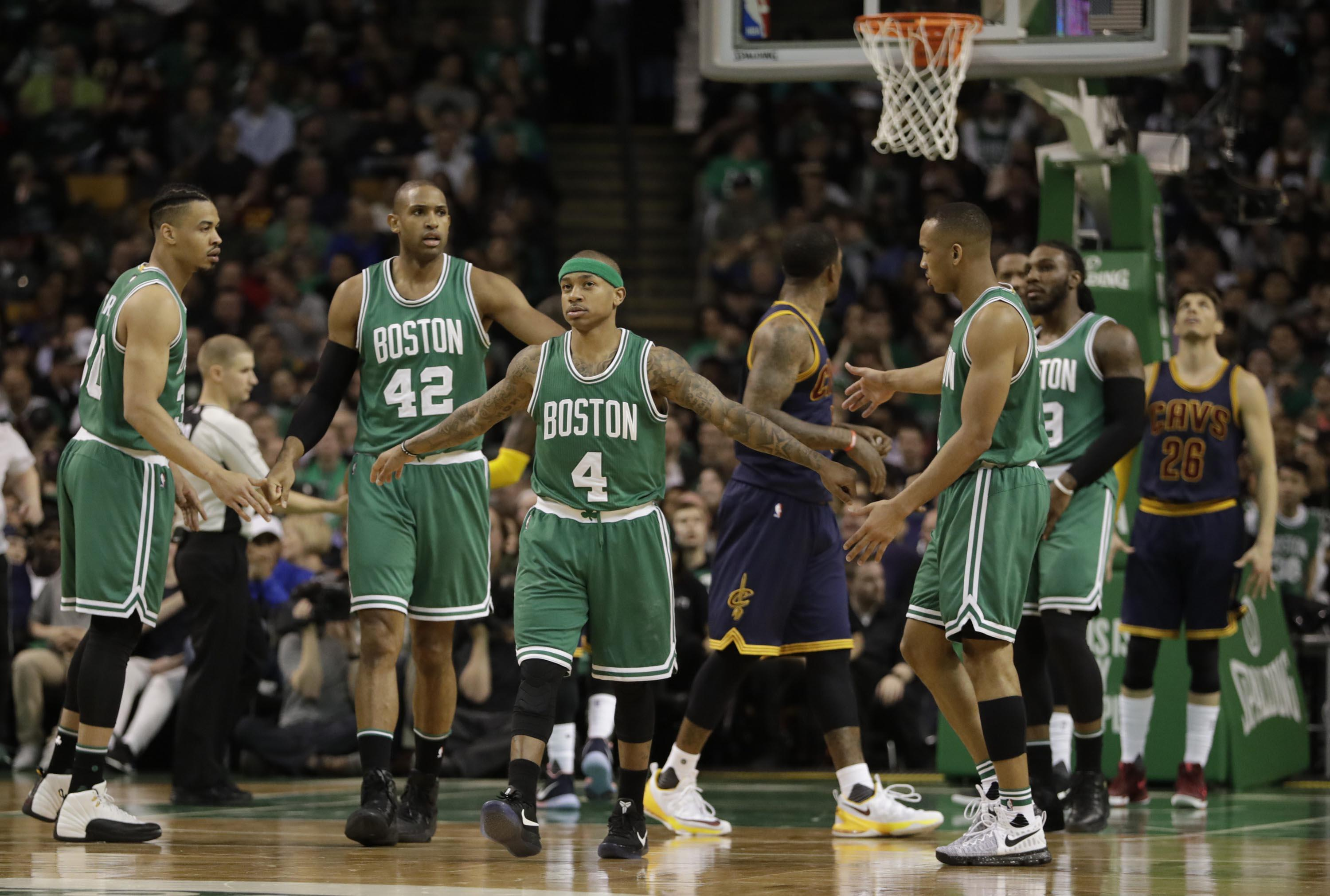 Eastern Conference Finals: How to watch Game 1 of Cavs vs. Celtics