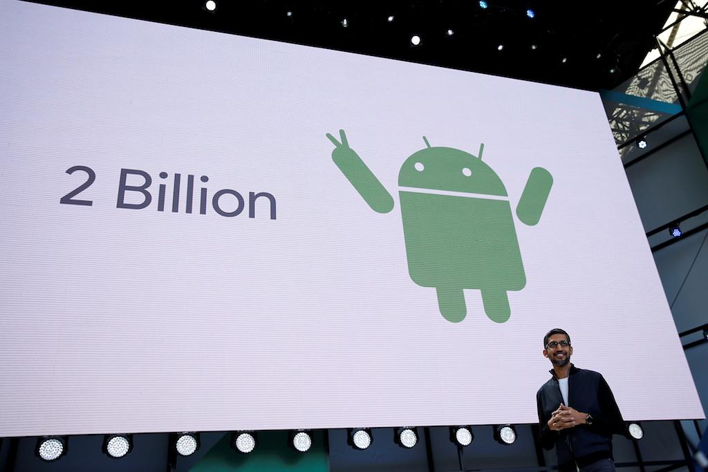 Google's New Initiative is to Optimize Android for Low-End Devices
