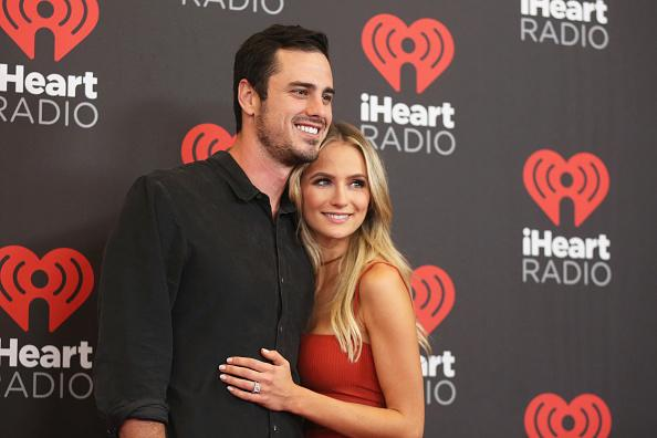 'Bachelor' Star Ben Higgins Breaks Silence On Lauren Bushnell Split: 'It's Tough'