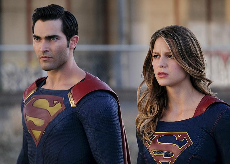 'Supergirl' Season Finale: Melissa Benoist Advises You To 'Have Your Kleenexes Ready'