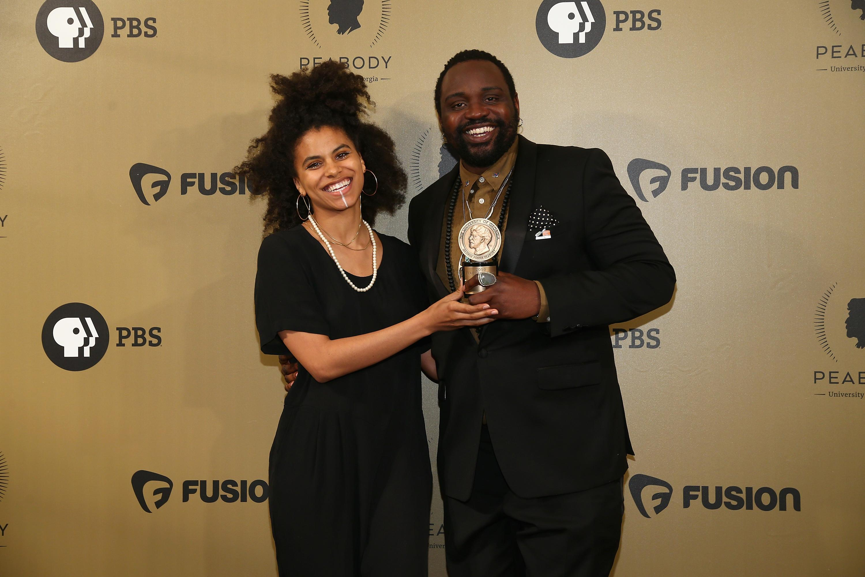 Atlanta Peabody Awards