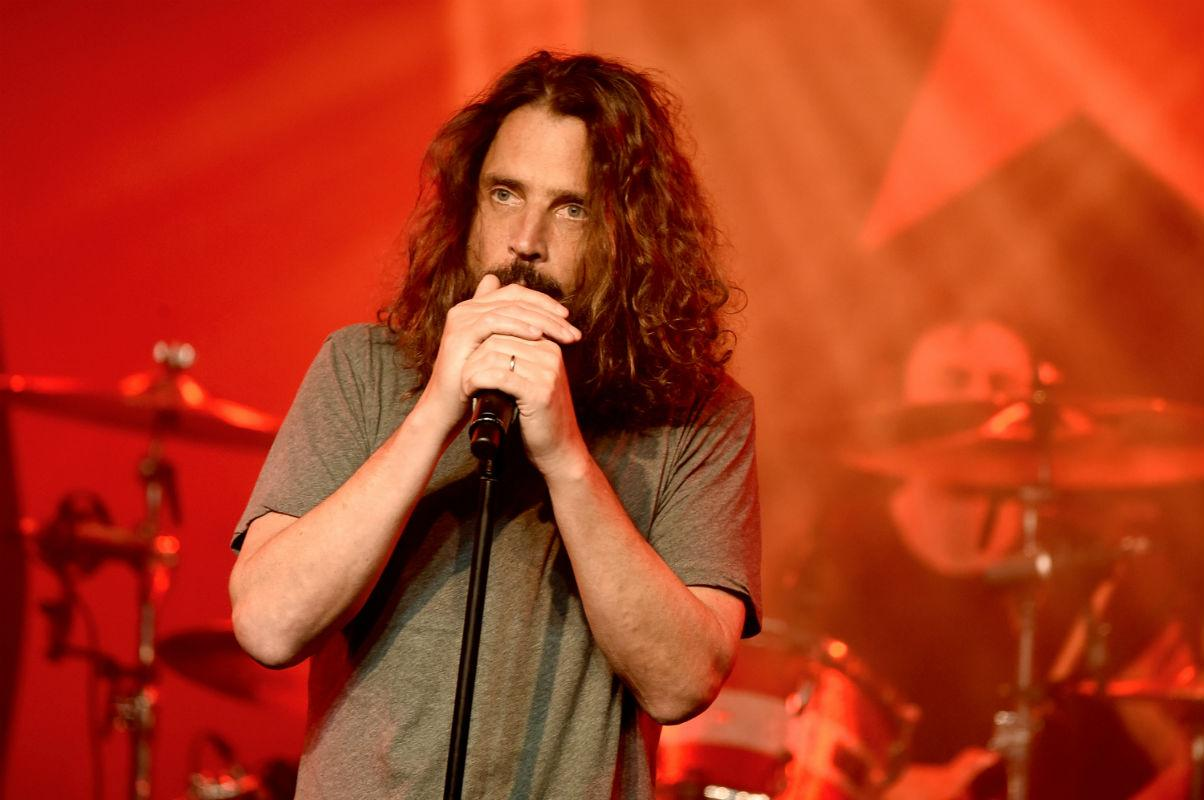 Chris Cornell Funeral Set For Friday 26 May