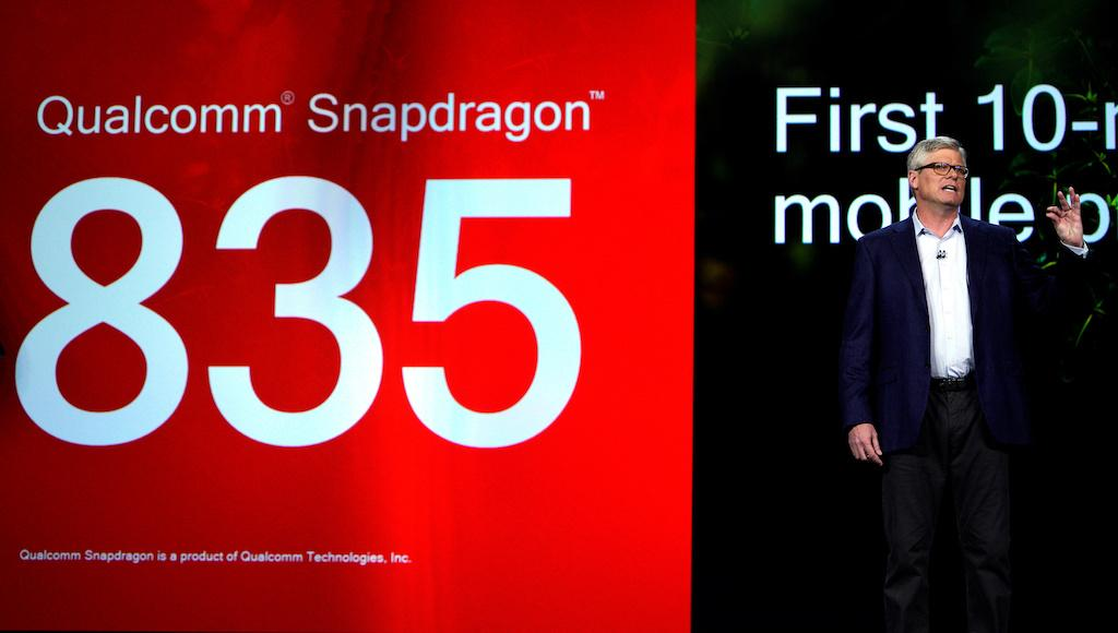Qualcomm announces Partnership with Asus, HP, and Lenovo