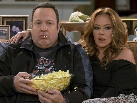 Leah Remini Will Return To 'Kevin Can Wait' As Erinn Hayes Exits