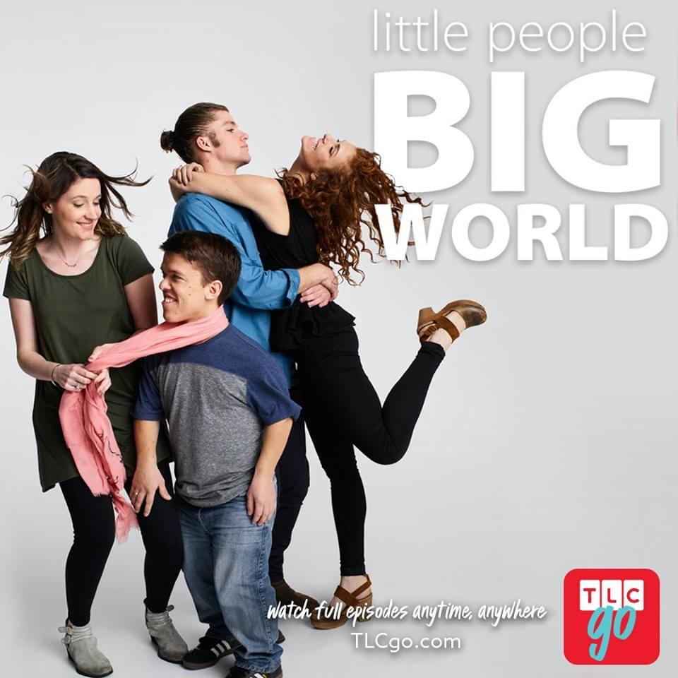 Little People Big World Star Zach Roloff Reveals The