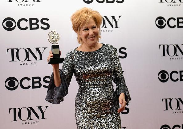 Tony Awards Shine on New Stars