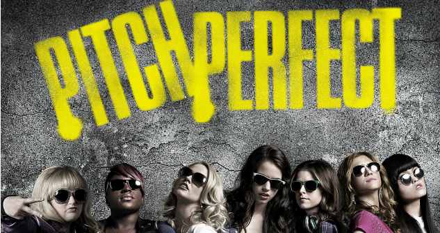 'Pitch Perfect'