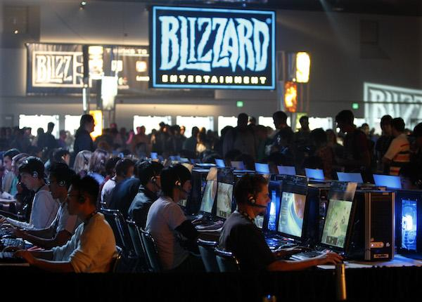 Blizzard appears to be remastering Diablo 2 and Warcraft 3