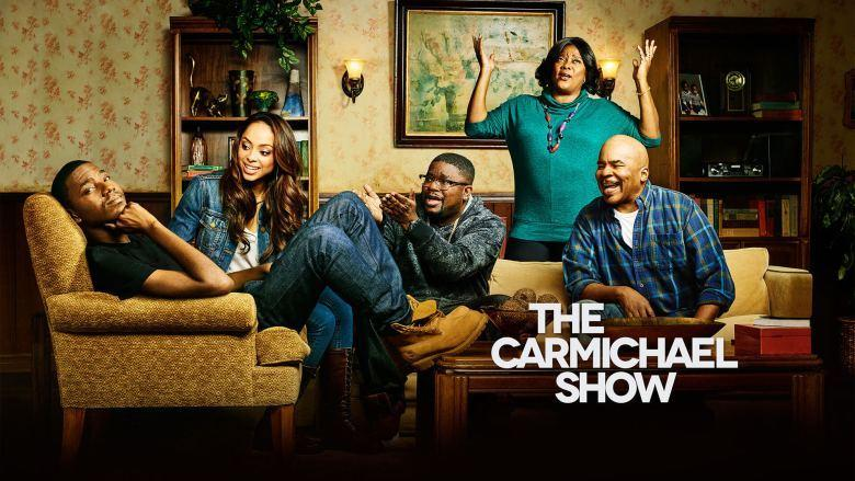 'The Carmichael Show' Canceled by NBC