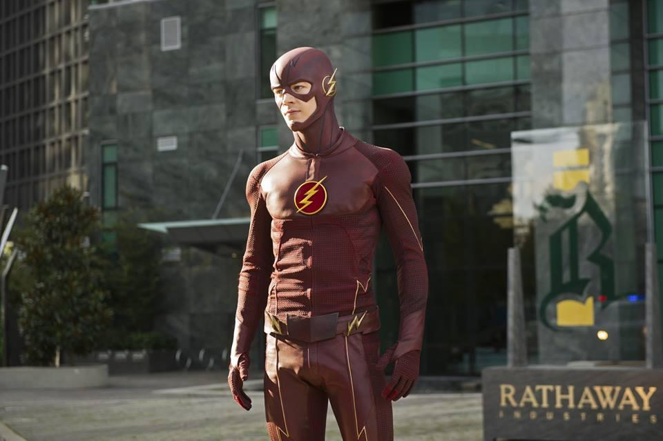 The Flash season 4: premiere gets a title