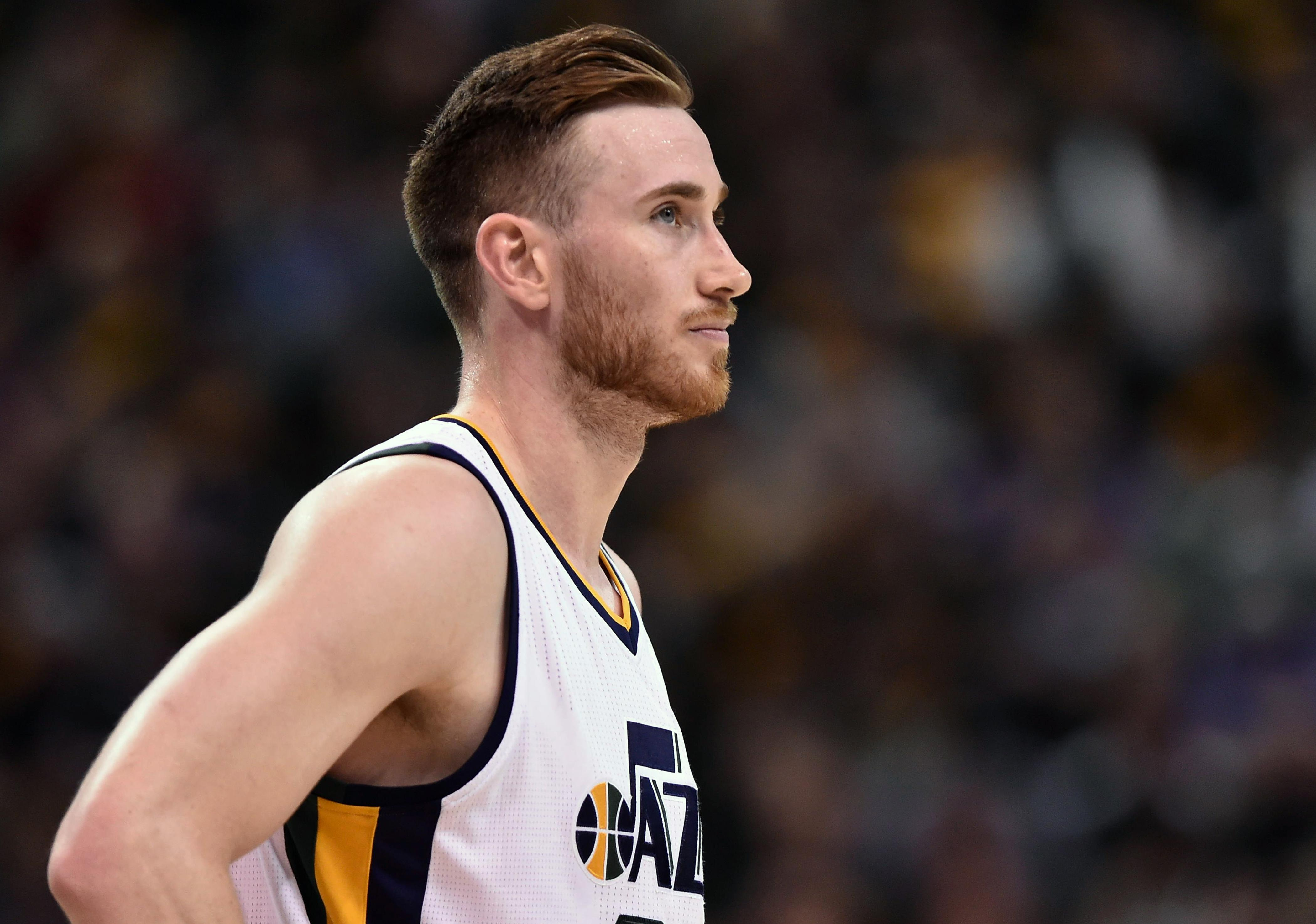 Why the Utah Jazz May Now Be Favorites in Gordon Hayward Sweepstakes