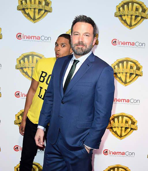 Ben Affleck dating 'SNL' producer Lindsay Shookus