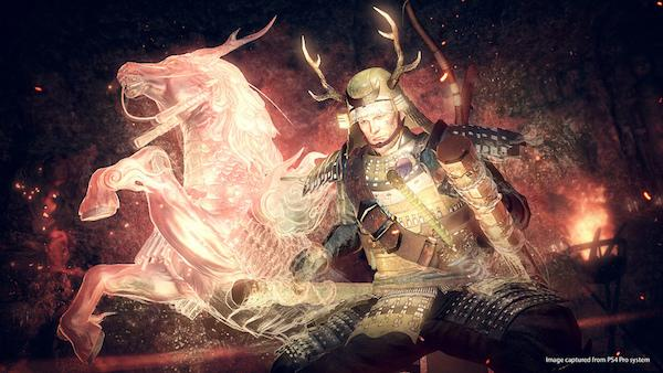 Nioh DLC Is Coming in July, Here's What It Adds