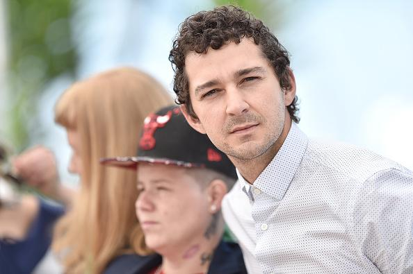 Shia LaBeouf released after being arrested for 'Public Drunkenness'