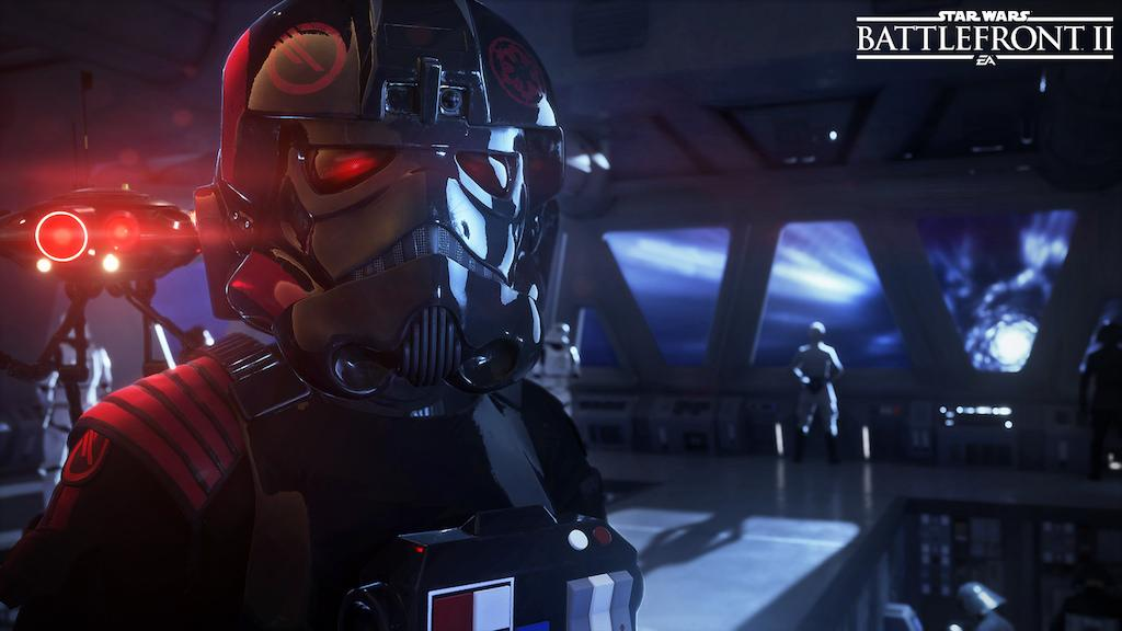 Star Wars: Battlefront 2 - Open beta phase begins on October 6th