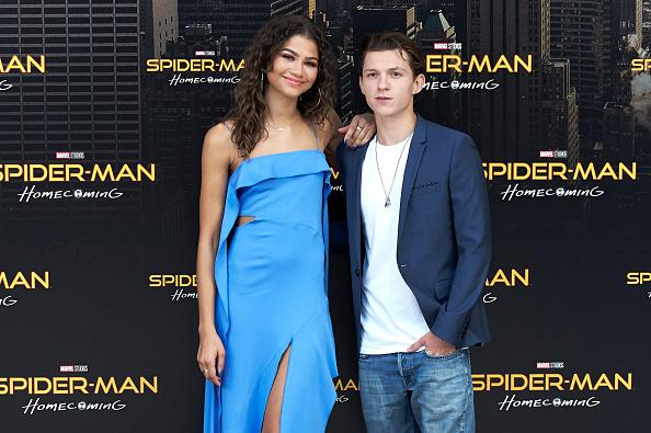 'Spider-Man: Homecoming' Stars Zendaya And Tom Holland Shut Down Dating Rumours