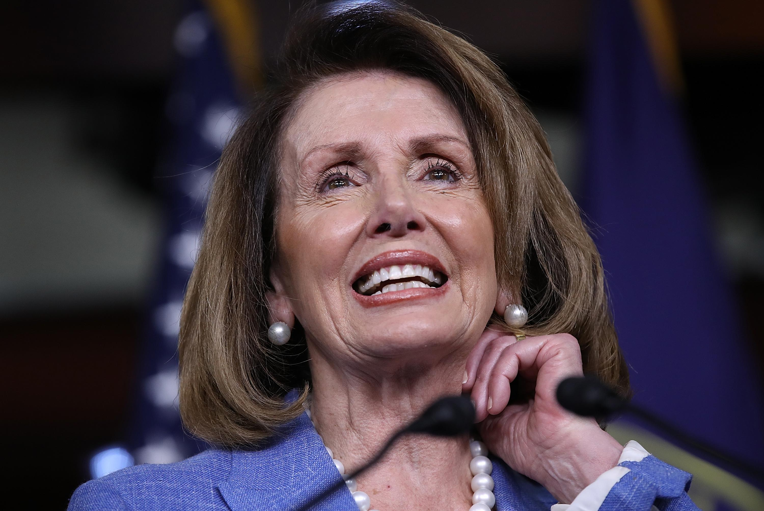 Pelosi Plans To Force House Russia Votes