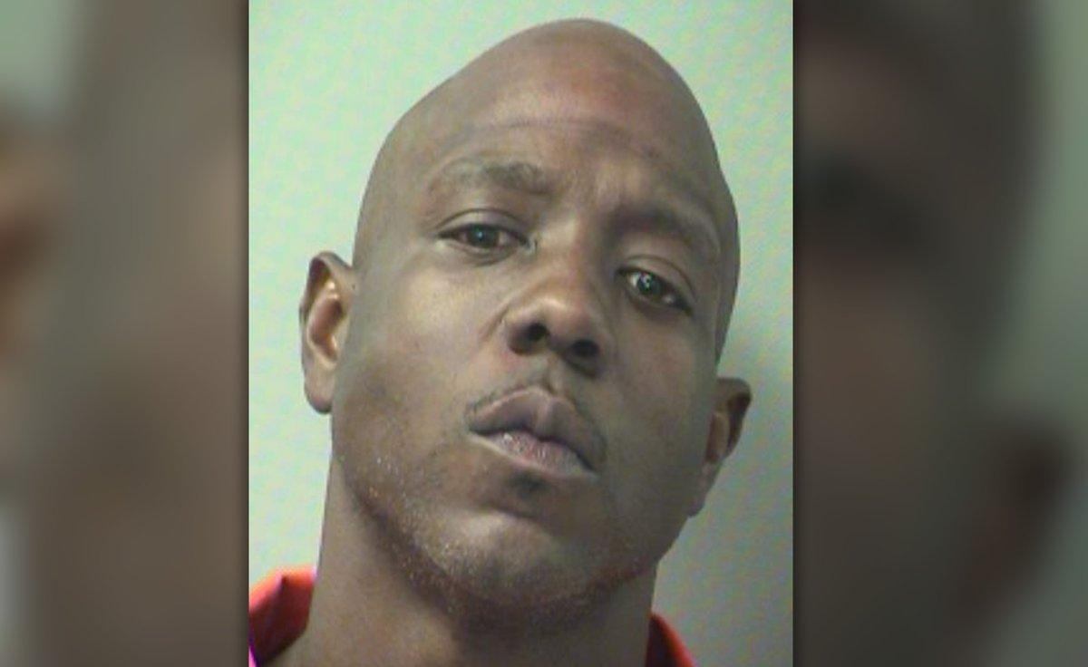 Deputies: Fla. man called in to report cocaine was stolen