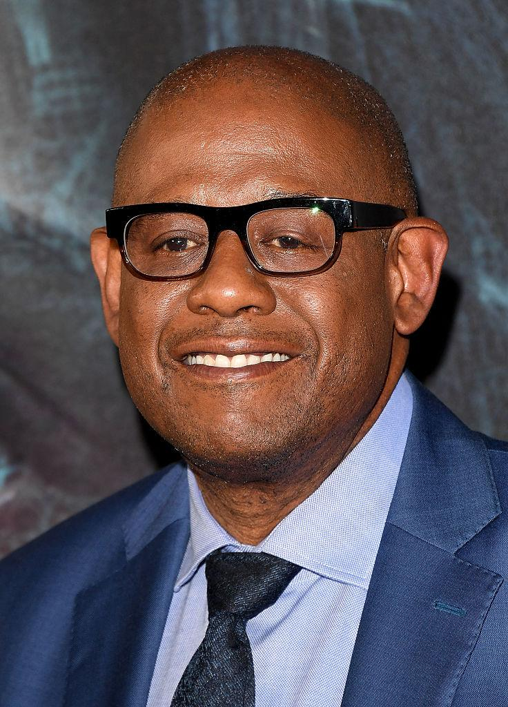 'Empire' Season 4 Spoilers: Forest Whitaker Joins Cast To ...