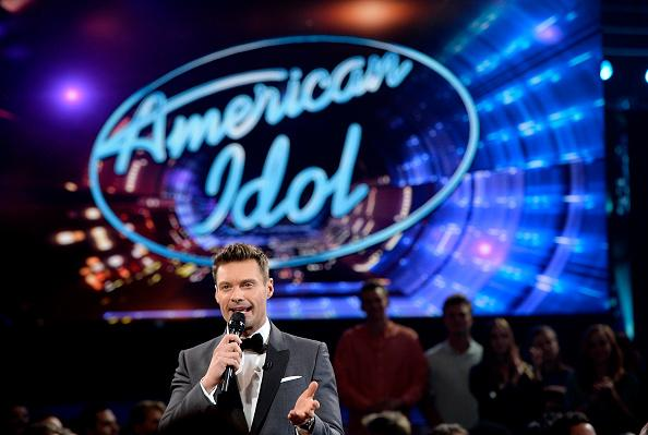 Ryan Seacrest will host the new 'American Idol' on ABC