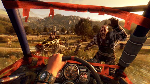 Dying Light Going Strong So New DLC Is On Its Way