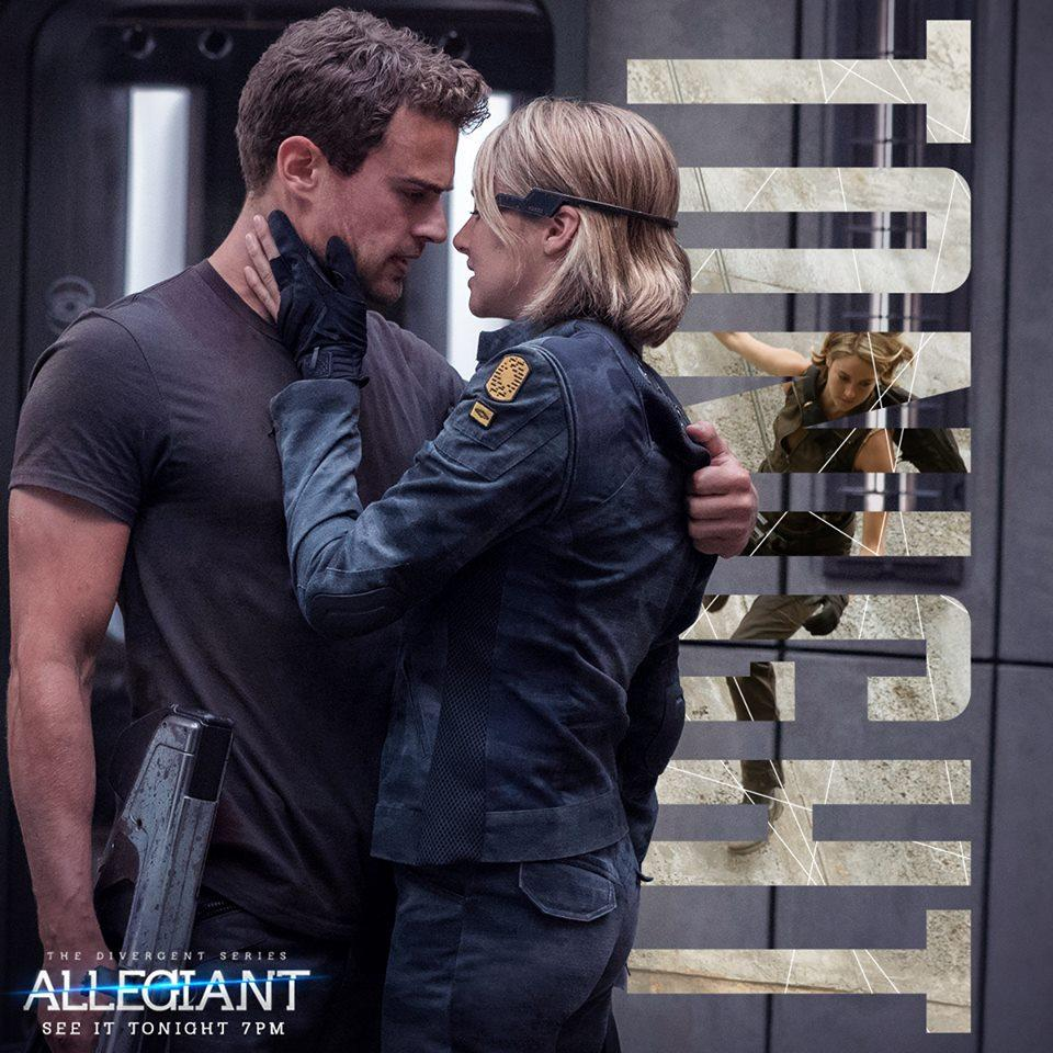 Ascendant: Next Divergent Chapter to Become Starz Series