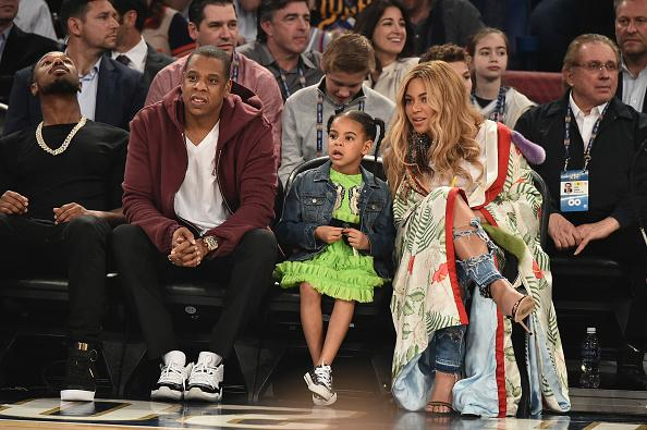 Beyonce Interested In Stake In Houston Rockets