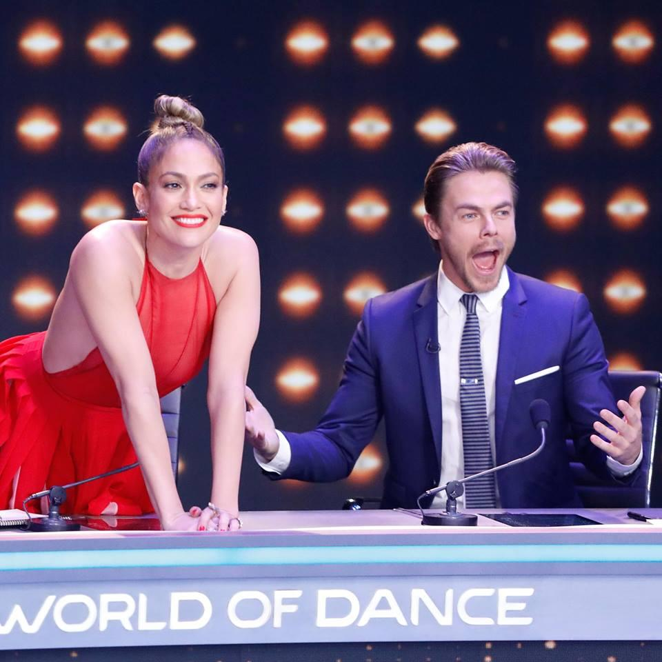 Watch the World of Dance season 1 finale online