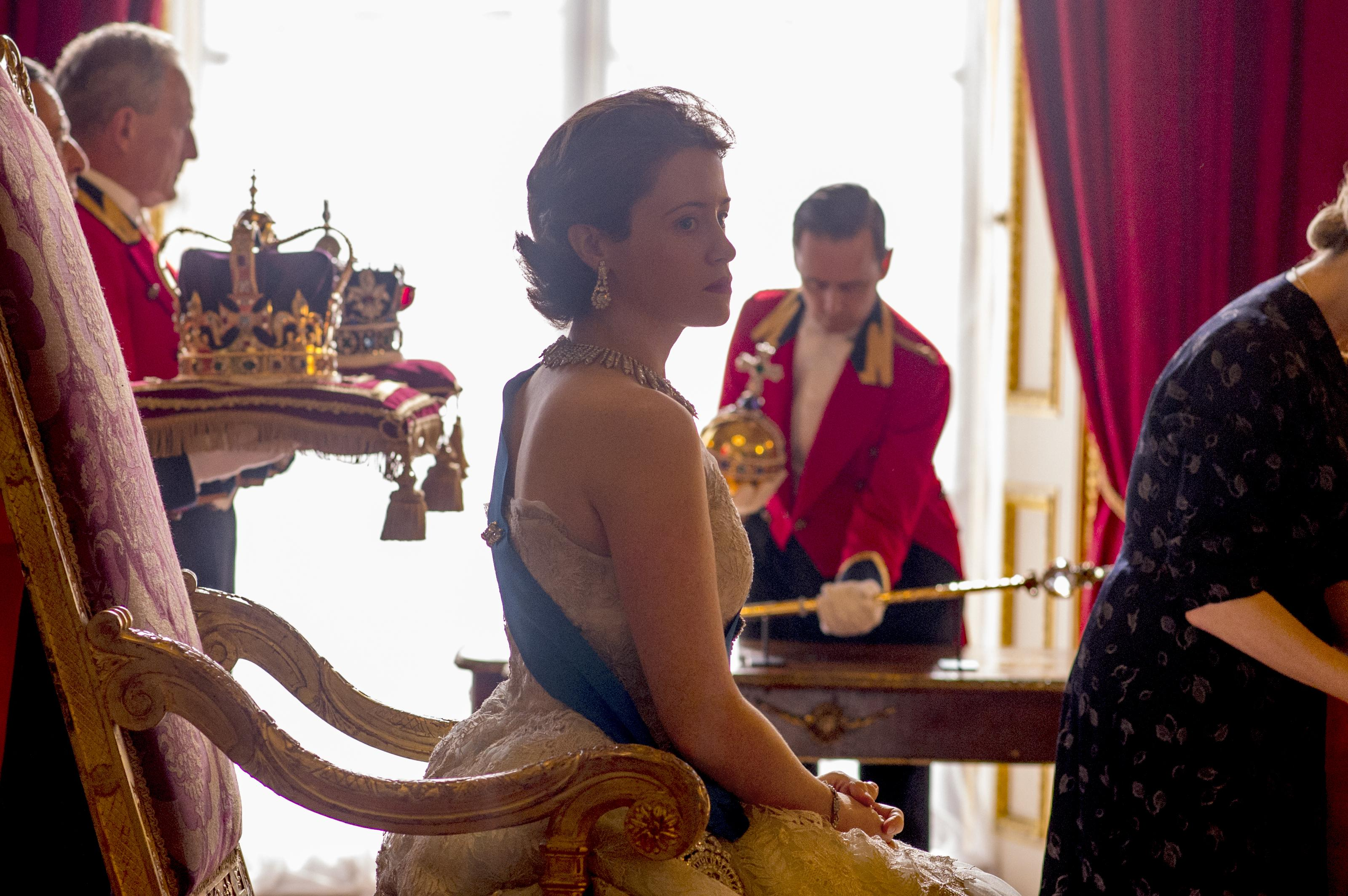 The Crown Season 2 release date