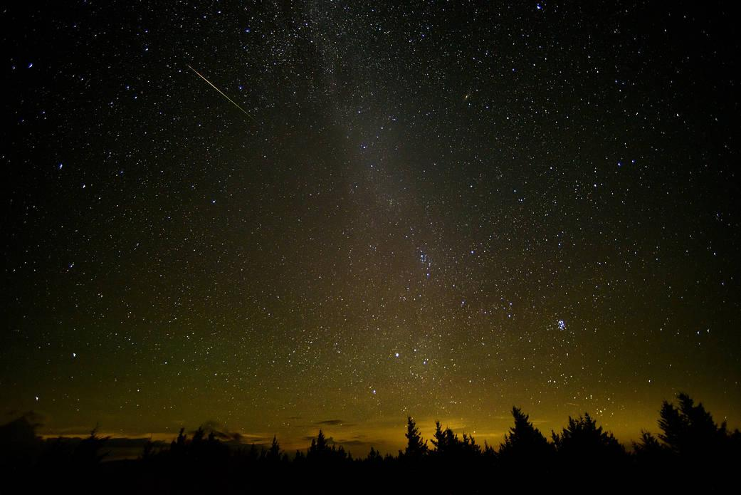 Sturgeon Moon, Meteor Shower: Sky Events To Watch Out For In August