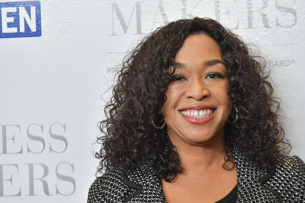 Netflix snags ABC's Shonda Rhimes, the showrunner behind Grey's Anatomy and Scandal