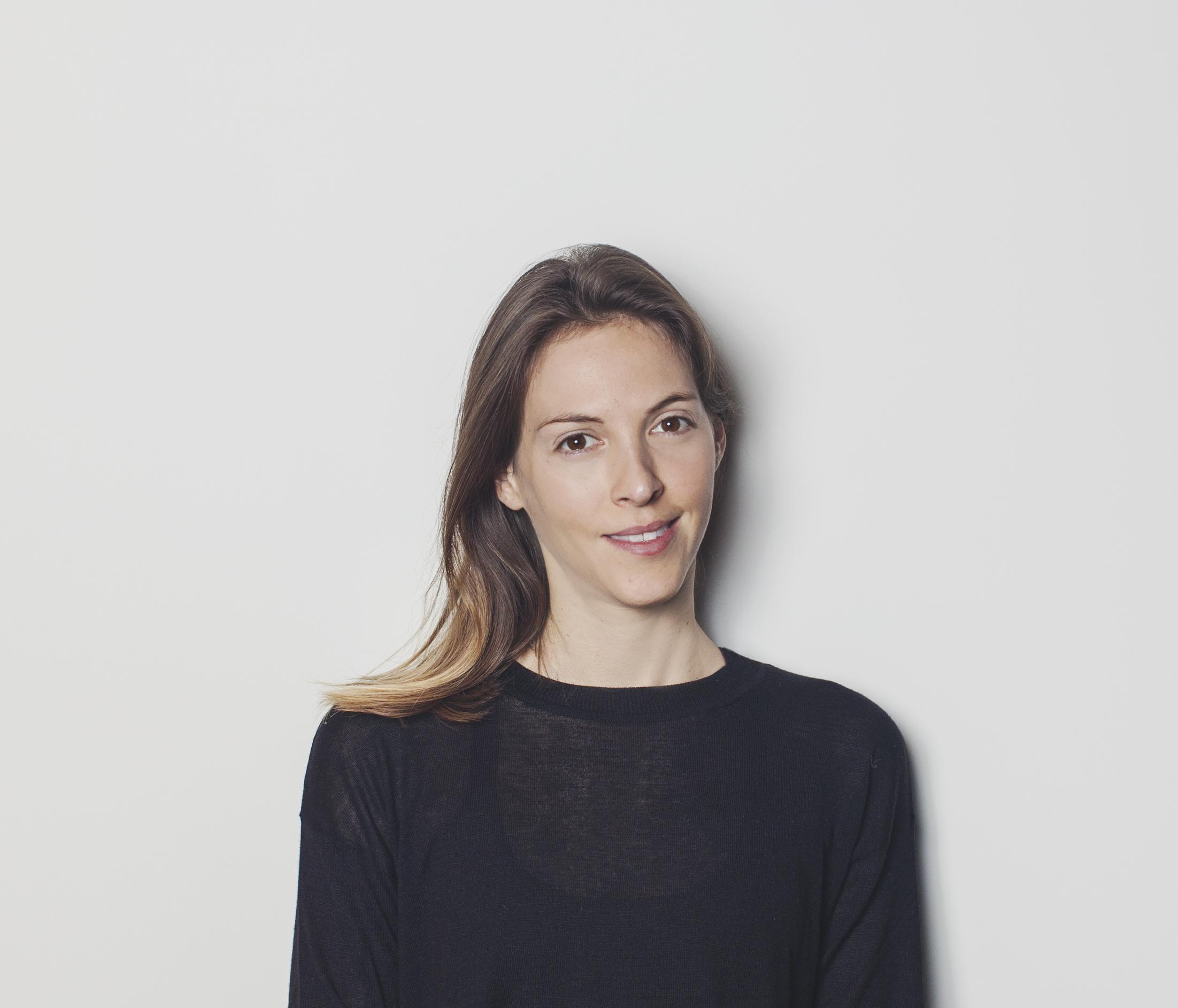 Bancor co-founder Galia Benartzi