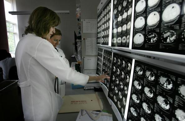 Johns Hopkins Hospital Continues Cancer Research And Treatment