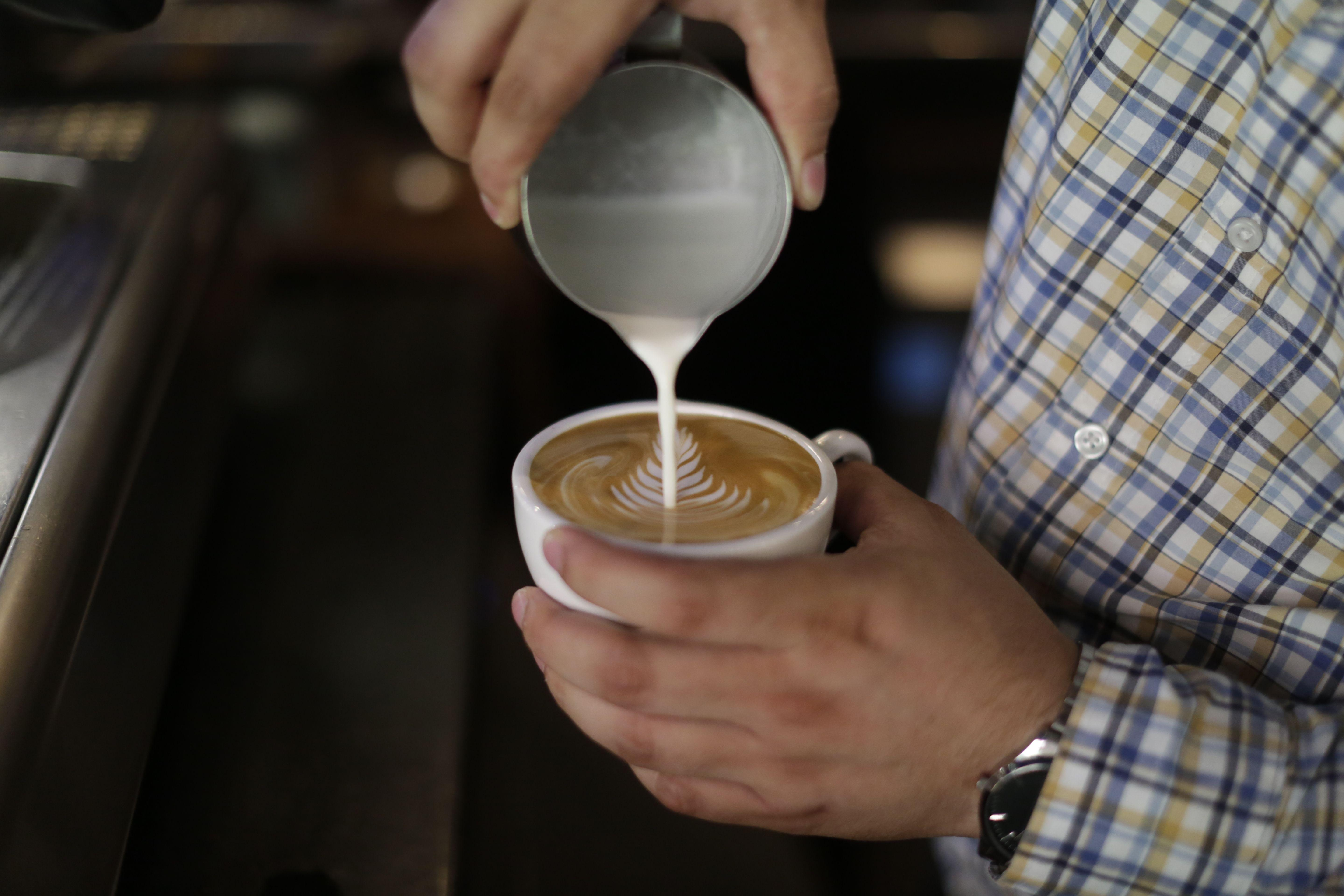 Is Coffee As Addictive As Drugs
