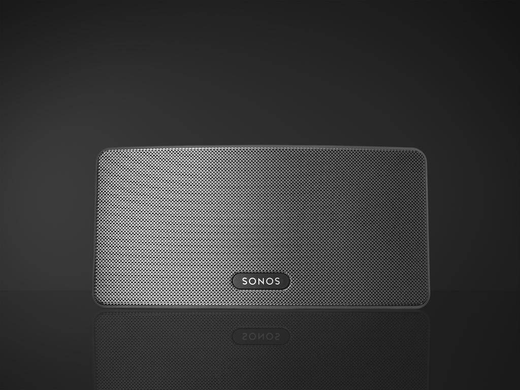 Sonos smart speaker launch date revealed as 4 October