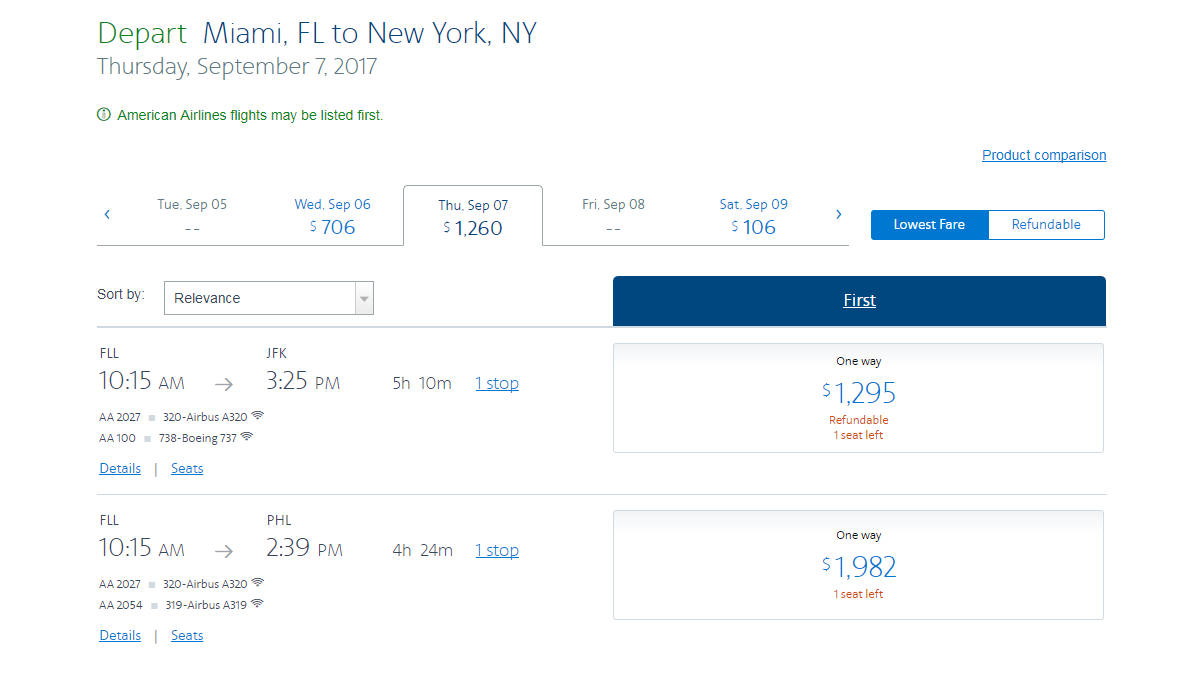 JetBlue Caps Ticket Prices At $99 For Hurricane Irma Evacuees
